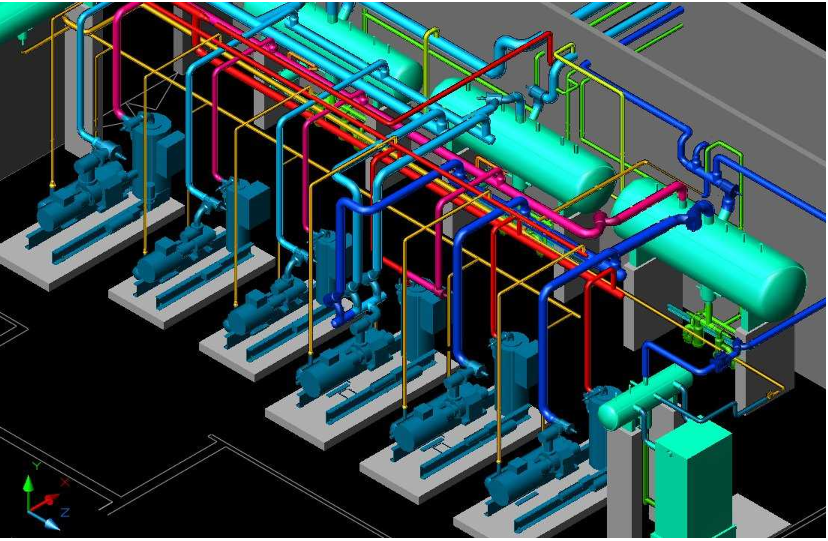2d 3d piping software for engineers and pipers rh asvic eu Pump Piping Diagram Pump Piping Diagram