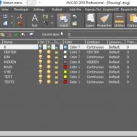 AViCAD Pro 2018 (64 bit only) | GFXDomain Forums