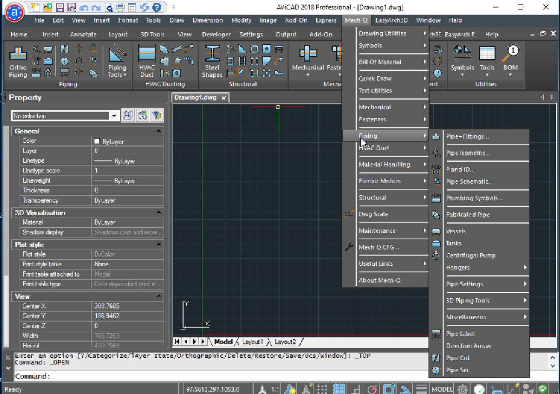 100 Free Mechanical Engineering Cad Software Cad